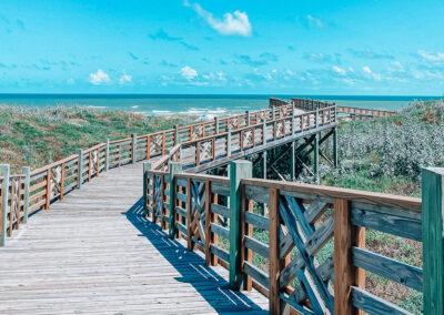 Erin Ruoff – Lively Beach boardwalk