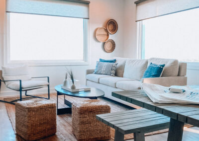 Erin Ruoff – Lively Beach living room