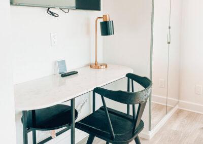 Erin Ruoff – Lively Beach workspace