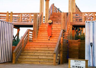 HoustonHotSpots.com with Marissa Ha – Lively Beach